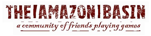 The Amazon Basin