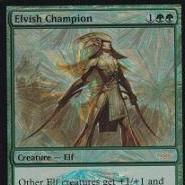 Elvish Legion